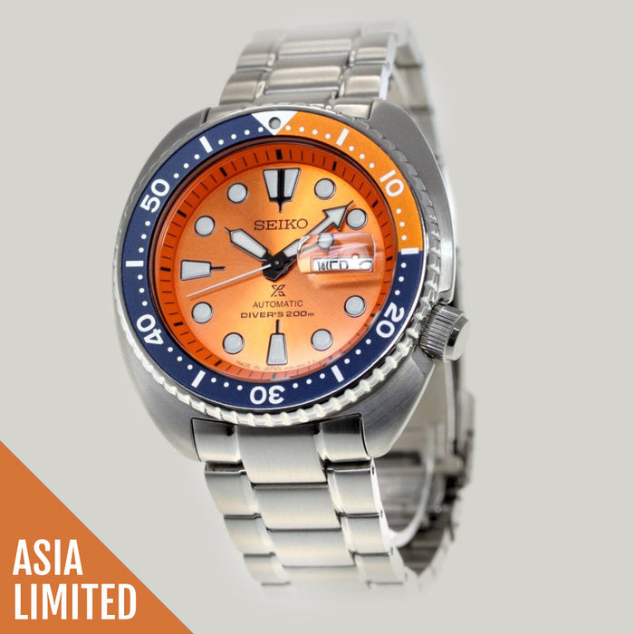 Seiko SRPC95 (Asian Limited Edition)