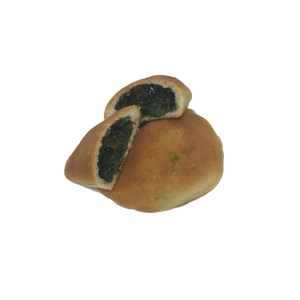 Mini Spinach Calzone