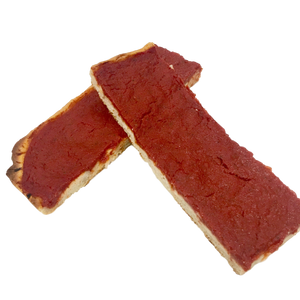 Red Pizza Strip