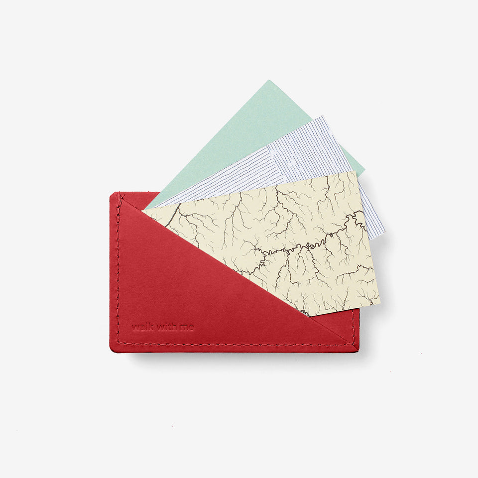 Triangle Wallets