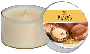 Price's Argan Candle