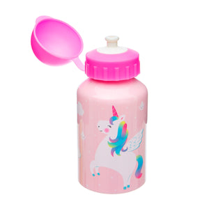Rainbow Unicorn Kids Drinking Bottle