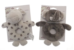Elli & Raff Baby Rattle Toy