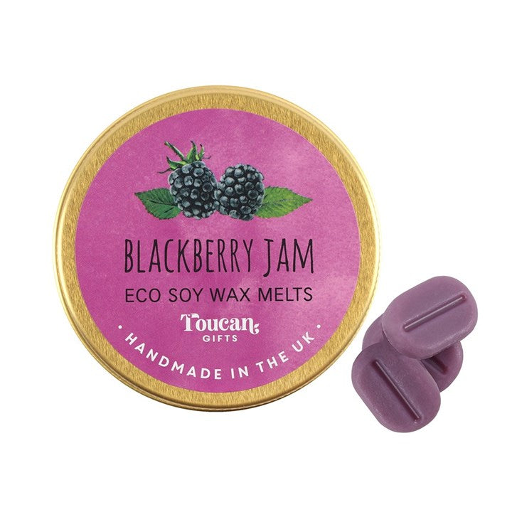 Blackberry Jam Eco Soy Wax Melt