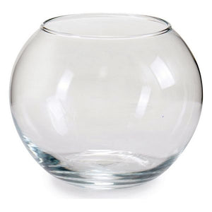 Small Fishbowl Vase