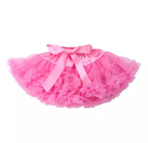 Baby/ Toddler Tutu - Hot Pink
