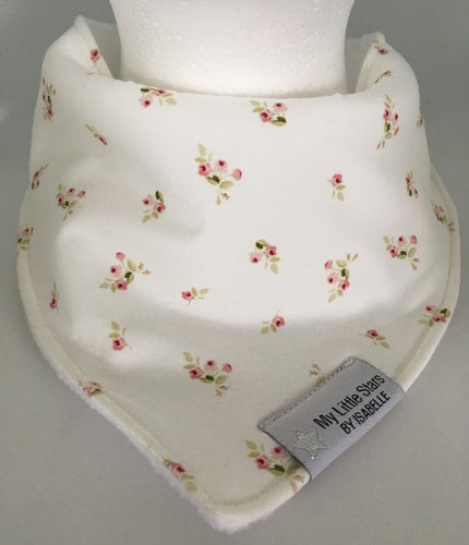 'MINI ALVA' Dribble Bib