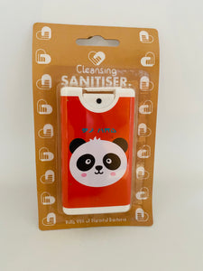 Red Panda Hand Sanitiser Spray 15ml