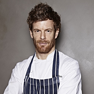 Tom Aikens uses Womersley Vinegars