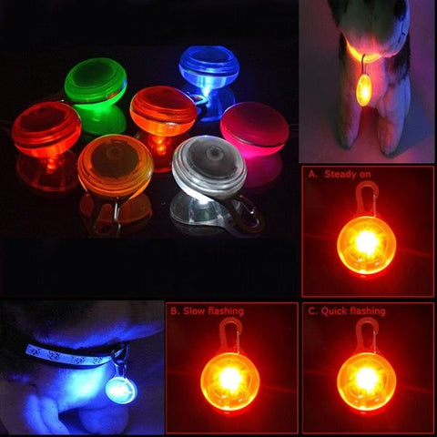 Night Safety LED Light