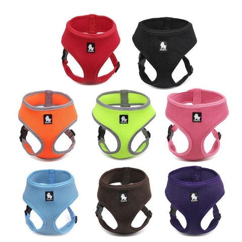 Truelove Soft Puppy Harness