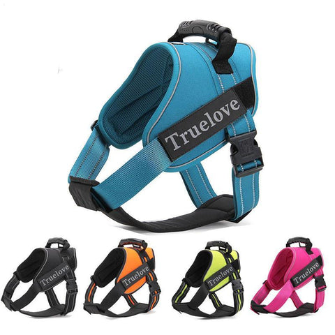 Truelove Sturdy Dog Harness
