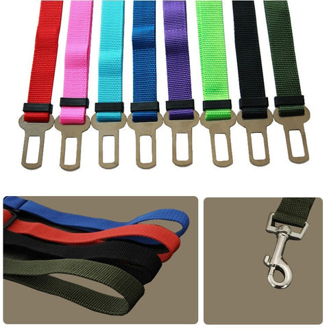 Adjustable Car Seat Belt