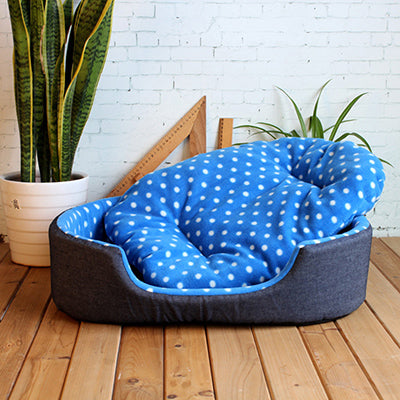 Ultimate Luxury Pet Bed