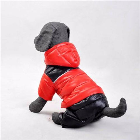 Ultralight Waterproof Down Jacket