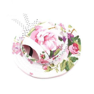 Colorful Outdoor Summer Hat