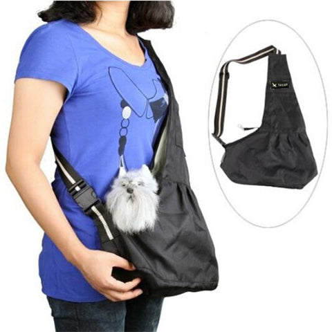 Breathable Sling Carrier Bag