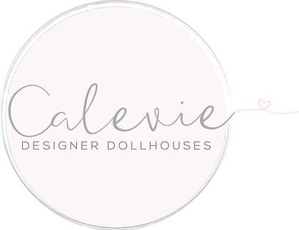 calevie designer dollhouses