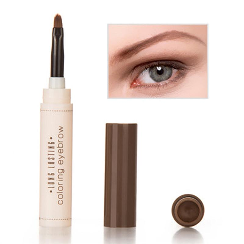 Eyebrow Color Shaping – Beautys Store