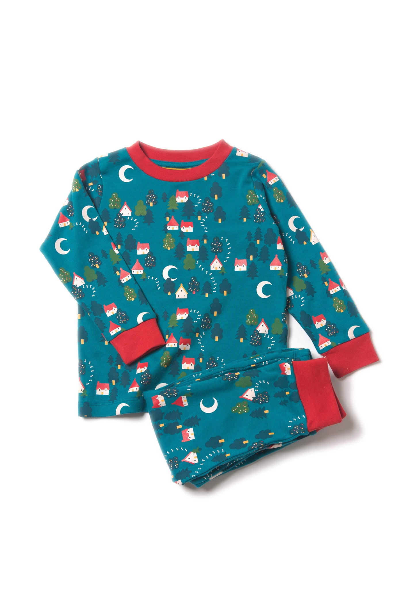 Forest Footprints PJ's