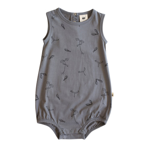 FOG BUBBLE ROMPER