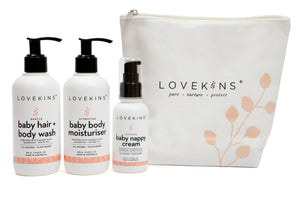 Bliss Baby Gift Pack