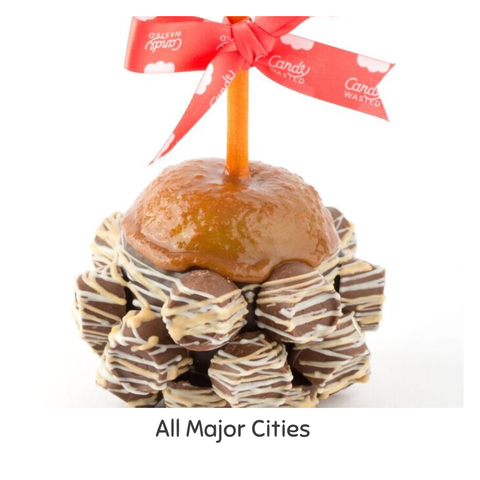 Rolo Gourmet Toffee Apple