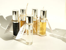 PERFUME SIMPLES - Two Note Alchemy Blends for Layering - Natural