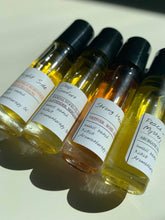 PEACE IN THE MYSTERY - Aromatherapy Oil