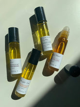 STRONG HEART - Aromatherapy Oil