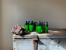 RESIN DROPS | Poplar, Pine, Spruce, Myrrh, Pinon, Frankincense, Copal | Topical healing concentrate