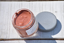 MAGNOLIA MUD | Pink Clay Face Mask with + Wildcrafted botanicals