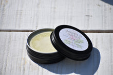 MAGNOLIA BUTTER | herbal infused tallow intensive healing balm |