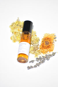 A BEAUTIFUL RETURN - Concentrated Botanical Scar Therapy Serum Oil by Gather