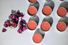 ALL THE ROSES healing butter balm, rose skin care by Gather perfume 100% natural apothecary