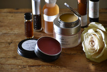 Beloved balm by Gather, intentional touch