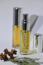 Perfume Simples by GATHER, Artisinal Natural Fragrance Two Note Alchemy