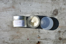 pot de creme natural face cream botanical sandalwood vanilla saffron ylang by gather