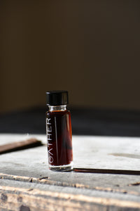 Home perfume by Gather, Folk tale week