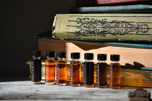 Folk Tale Perfumes by Gather