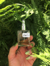 BASIL botanical eau de cologne, 100% natural fragrance by Gather perfume