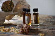 SASTUN - Natural Botanical Perfume - The Sacred Stone