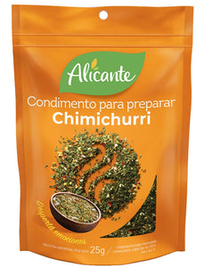 Chimicurri - Alicante x 25g
