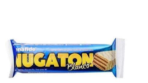 Bonafide Nugaton Blanco / 27g (Pack of 3)