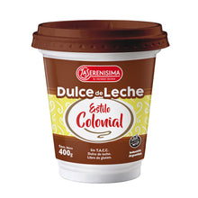 Load image into Gallery viewer, DULCE DE LECHE LA SERENISIMA COLONIAL