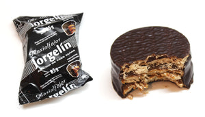 Alfajor Triple JORGELIN chocolate x 3