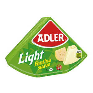 Queso Adler Light Fontina