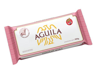 Aguila Chocolate Bar / 100g