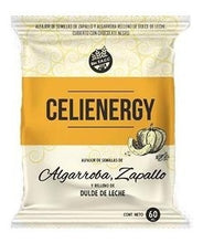 Load image into Gallery viewer, Alfajor de Zapallo y Algarroba con Chocolate - Celienergy x 3