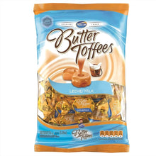 Load image into Gallery viewer, Caramelos Butter Toffees de leche 822 g